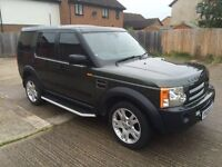 2005 Land Rover Discovery 3 2.7 TDV6 SE Auto