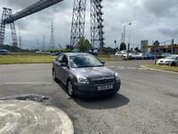 Toyota avensis 1.8 petrol with long mot
