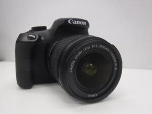 Canon DSLR Digital Camera. We Buy/Sell cameras and equipment. 114827 Je625404