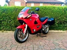 BMW K1200RS 1998 Not K1200GT