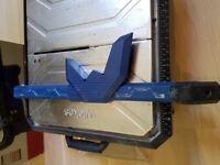 Wickes Tile Cutter - Diamond blade wet saw 650w
