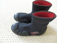 GUL Powerboot Childs Size JXXL UK 3-4