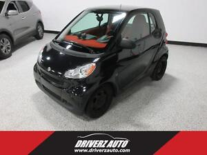 2008 Smart Fortwo FUEL EFFICIENT, EASY TO PARK, FUN