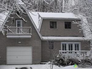 379 000$ - Maison 2 étages à vendre à St-Lazare