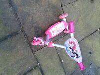 Disney Scooter