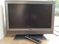 "Sony Bravia LCD/HD 26"" Television"