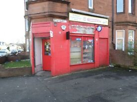 GENERAL CONVENIENCE STORE: Off sales / Densely populated area / Huge potential to increase turnover