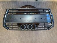 Audi grill