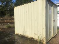 10x8 anti vandal store container