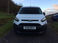 Ford Transit Connect 1.6 TDCi L2 210 Panel Van, £ 9500 no VAT