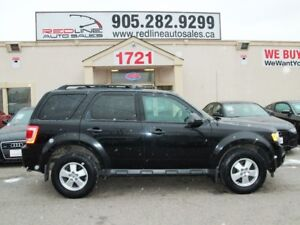 2011 Ford Escape XLT, AWD, Alloys, WE APPROVE ALL CREDIT
