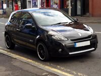 "RENAULT CLIO 1.5 DCI DIESEL FULL HISTORY MOT 17"" ALLOYS EXCELLENT CONDITION CHEAP RUNABOUT HIGH MPG"