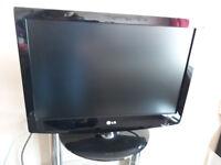 """LG 19"""" LCD Colour TV 19LG3000"""