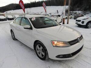 Volks JETTA Comfortline 2013 CLEAN JAMAIS ACCIDENTÉ AUTO