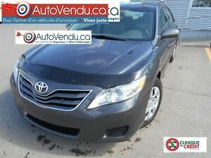 2010 Toyota Camry LE (48$/Sem.)*