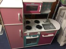 Play Kitchen - GLTC