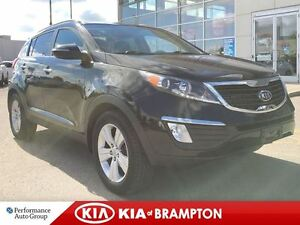 2011 Kia Sportage EX ALLOYS BLUETOOTH HEATED SEATS CRUISE!!