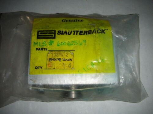 Slautterback Nordson 73274-2 Drive Shaft Assembly NOS!!