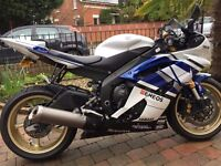 2013 Yamaha yzfr6 very clean 10800 miles £5399