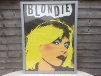Blondie picture