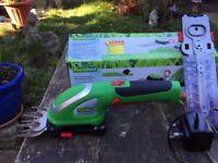Cordless grass & shrub trimmer FGS 3.6 A1