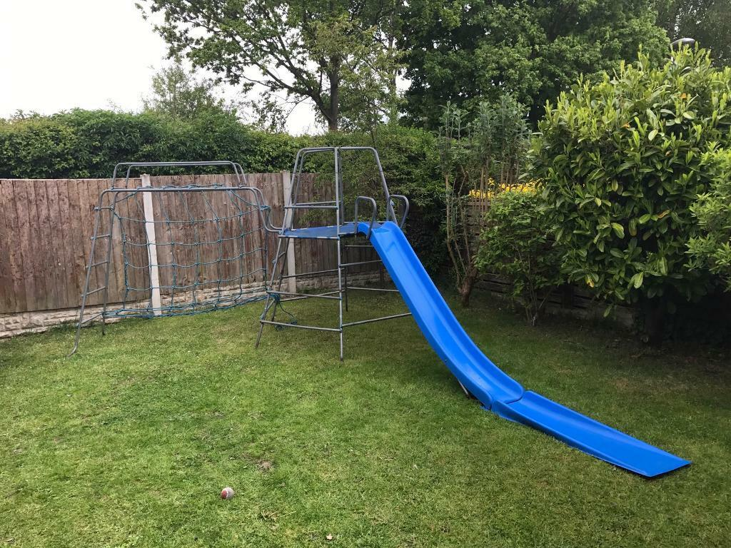 Tp Climbing Frame Slide - Page 2 - Frame Design & Reviews ✓
