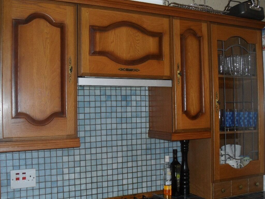 Second Hand Kitchen Cupboard Doors Kitchen Sohor