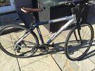 Hybrid bike - Scott Sportster P3