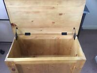 Bedding box