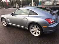 Chrysler Crossfire Automatic 3.2