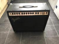 Fender model 1000 Roc Pro 100W amplifier