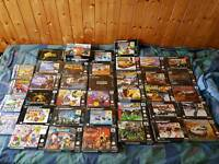 Video games bundle. N64 Gameboy Gamecube Ps2 Ps3 Nintendo