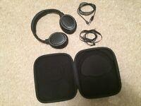 MEElectronics Air-Fi Matrix 2, Wireless Bluetooth Headphones
