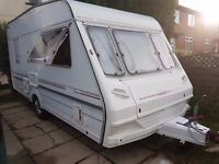 Abbey country 2 berth 1997 r
