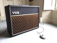 1965 Vox AC10 Twin