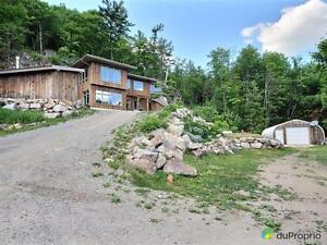 424 000$ - Maison de campagne à vendre à Wakefield Gatineau Ottawa / Gatineau Area image 3