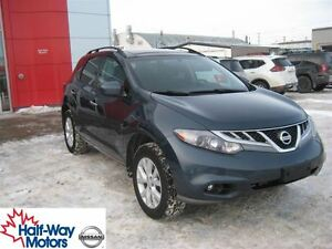 2011 Nissan Murano SV | Great Features!
