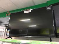"LG smart full HD 1080p led tv 43"""