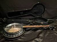 Epiphone Gibson banjo MB-250 1970s