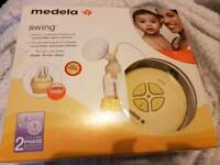 Medela breast pump electric