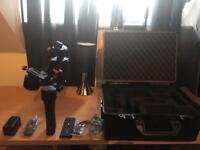 Came TV Prophet Gimbal - New!