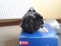ALTERNATOR FOR RANGE ROVER PETROL SUPERCHARGE FITS 05,6 AND 7