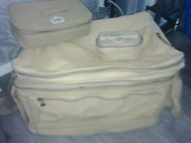set cases/bags