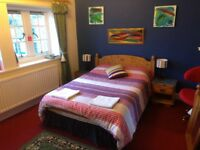 Furnished Rooms DUNS £25 a night and Holiday Cottage 3 Bedrooms