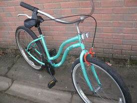 Sunlova Beach Cruiser Bike