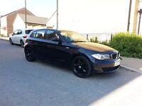 BMW 1 Series 1.6 116i ES 5dr with 12months MOT