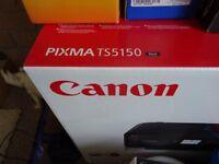 ** Brand new, boxed** Canon Pixma TS5150 printer