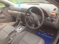 05 Audi A4 B7 2.0 TDI Automatic