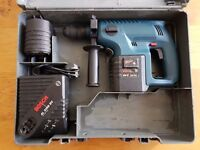 bosch hammer drill gbh 24 vfr