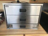 Lincat Food Warmer - FWDG A001